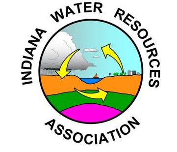 Indiana Water Resources Association logo