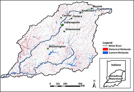 White River Watershed