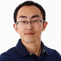 Dr. Bangshuai Han