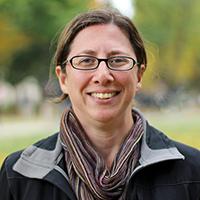 Melissa Berke