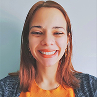 Dr. Mayra Rodriguez Gonzalez
