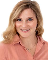 Dr. Jessica Ward